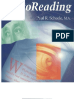 Tony Buzan - The Photo-reading Whole Mind System [Speed-reading Course
