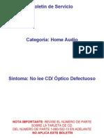 HCD-RG551 KSS-215D