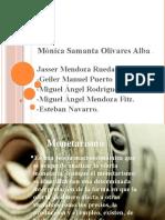 Variables del monetarismo_La inflación y la oferta monetaria