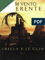 Ursula K. Le Guin - Num Vento Diferente