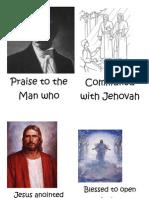 Praise to the Man Who