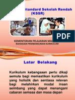 2011-Pengenalan KSSR