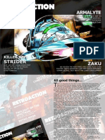 Retro Action Issue 4