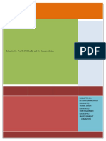 Report on impact of social networking sites on business