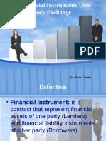 Presentation Business Finance