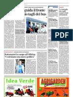 La Stampa 110508