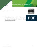 VCDX4 Blueprint v1