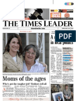 Times Leader 05-08-2011