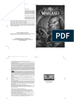 World of Warcraft Manual en español