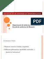II. biostatistique