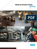Drilling Catalog