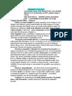 Romanul Realist de Tip Obiectiv Postbelic - Morometii - Marin Preda