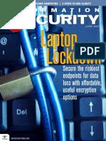 0610 ISM Laptop Lock Down