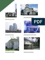 Bank Indonesia Di Surakarta