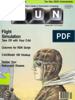 Run Issue 32 1986 Aug Icon Computing Design
