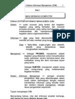 Materi Kuliah-sistem Informasi Manajemen