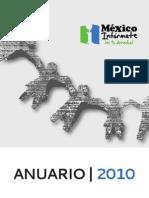 Anuario México Infórmate 2010