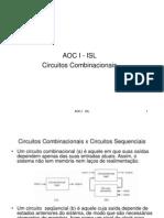 AOC_Circuitos combinacionais