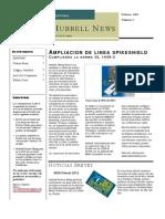 Hubbell News Febrero2011