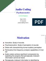 ADSP 10 AC Psycho Acoustics EC623 ADSP