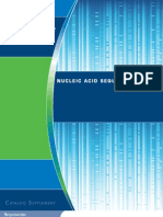 Sequencing Catalog Supplement