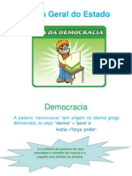 Democracia SlideShow