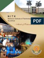 Brochure NITK