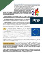 Conceptos de Geografía. España en el Mundo