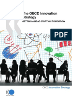 The Oecd Innovation Strategy_getting a Head Start on Tomorrow