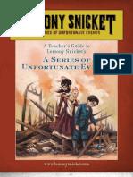 Book of Unfortunate Events