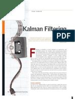 Kalman Dan Simon