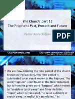 The Church Part 12
