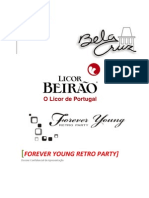 Mini-Dossier Forever Young LICOR BEIRAO