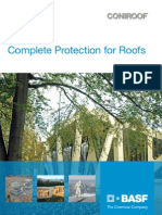 BASFBrochure Complete Protection for Roofs