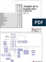 Biostar-P4M8P-M7A (P4P800PRO+) Ver_1.2