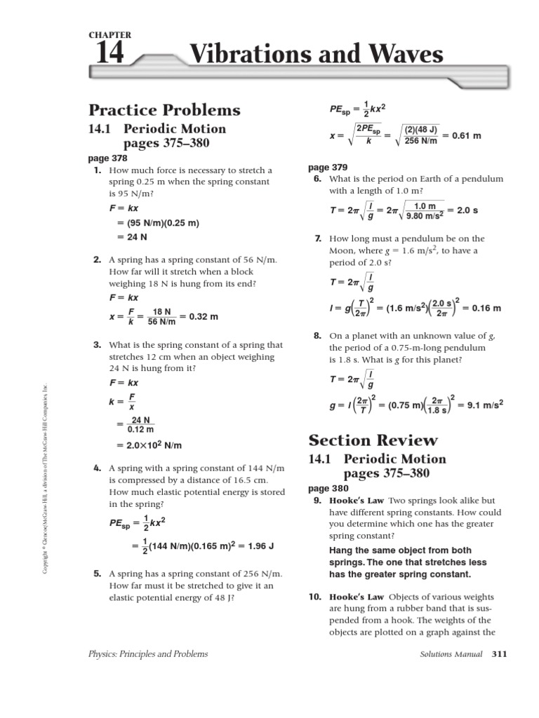 worksheet Chapter 6 The Periodic Table Worksheet Answers chapter 6 supplemental problems the periodic table and law answer answer