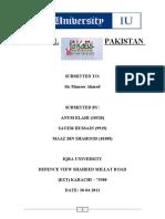 Takaful Pakistan