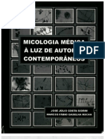 Micologia Cap.14 Dermatofitoses