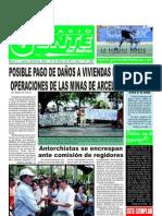 EDICIÓN 07 DE MAYO DE 2011