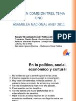 Presentación ANEF GRUPO 3 TEMA 2