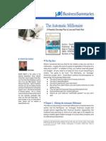 The Automatic Millionaire BIZ