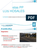 Propuestas Pp Los Rosales