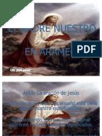 53010767 Padre Nuestro en Arameo