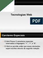 AULA4_Tecnologias Web - Listas, Links e Imagens
