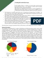 Credit Analysis of UPC Broadband