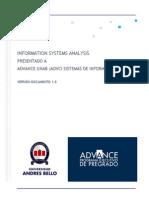 Análisis de Tipos de Sistemas de Información
