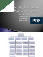 Diseño de sistemas de informacion
