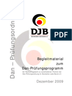Begleitmaterial DanPO DJB Dez09