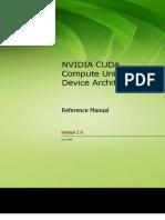 CudaReferenceManual_2.0