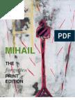 Mihail. the Forgotten PRINT EDITION